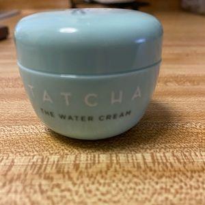 Tatcha The Water Cream travel size